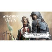 Assassin's Creed Unity: Chemical Revolution [DLC] Uplaydigital (Region Free)