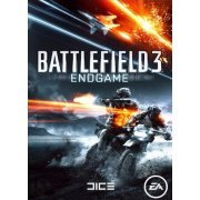 Battlefield 3: End Game [DLC] (Origin) origindigital (Region Free)