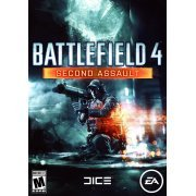 Battlefield 4 - Second Assault [DLC] (Origin) origindigital (Region Free)
