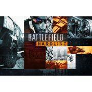 Battlefield: Hardline - Versatility Battlepack [DLC] (Origin) origindigital (Region Free)