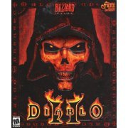Diablo II  battle.net (Region Free)