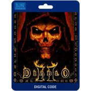 Diablo II  battle.net digital (Region Free)