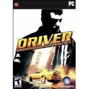 Driver: San Francisco  Uplay (Region Free)