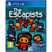 The Escapists (Europe)