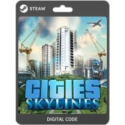 Cities: Skylines  steam (Region Free)