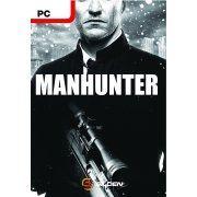 Manhunter (Steam) steamdigital (Region Free)