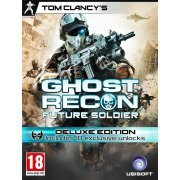 Tom Clancy's Ghost Recon: Future Soldier Deluxe Edition  Uplay digital (Region Free)