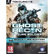 Tom Clancy's Ghost Recon: Future Soldier Signature Edition  Uplay digital (Region Free)
