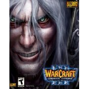 Warcraft III: The Frozen Throne  battle.net (Region Free)
