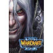Warcraft III: The Frozen Throne  battle.net digital (Region Free)