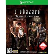 Biohazard Origins Collection (Multi-Language) (Japan)