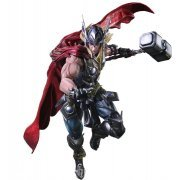Marvel Universe Variant Play Arts Kai Thor: Thor (Japan)