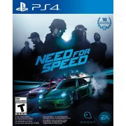 Need for Speed (US)