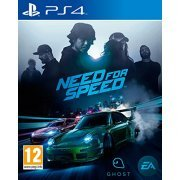 Need for Speed (Europe)