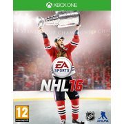 NHL 16 (Europe)