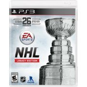 NHL Legacy Edition (US)