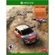 Sebastien Loeb Rally Evo (US)
