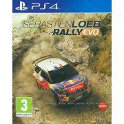 Sebastien Loeb Rally Evo (Europe)