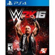 WWE 2K16 (US)