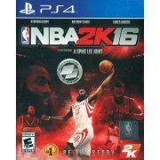 NBA 2K16 (US)