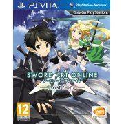Sword Art Online: Lost Song (Europe)
