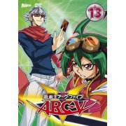 Yu-gi-oh Arc-V Turn Vol.13 (Japan)