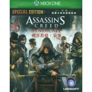 Assassin's Creed Syndicate (Multi-Language) (Asia)
