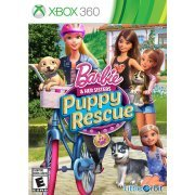 Barbie and Her Sisters: Puppy Rescue (US)