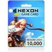 Nexon Cash Card (10000 Won) (Korea)