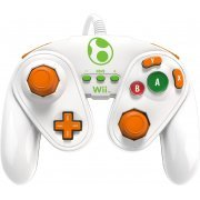PDP Wired Fight Pad for Wii U (Yoshi)