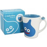 Dragon Quest Smile Slime Mug: Slime (Japan)