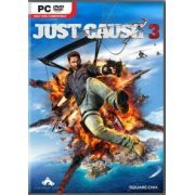 Just Cause 3 (DVD-ROM) (English) (Asia)