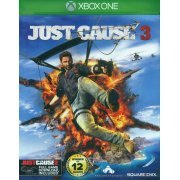 Just Cause 3 (English) (Asia)