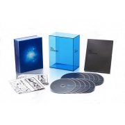 Neon Genesis Evangelion Blu-ray Box [Limited Edition] (Japan)