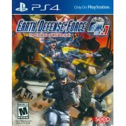 Earth Defense Force 4.1: The Shadow of New Despair (US)