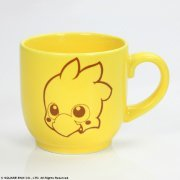 Final Fantasy Mug Cup: Chocobo (Re-run) (Japan)