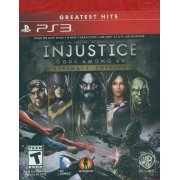 Injustice: Gods Among Us - Ultimate Edition (Greatest Hits) (US)