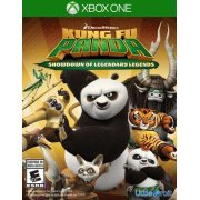 Kung Fu Panda: Showdown of Legendary Legends (US)