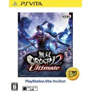 Musou Orochi 2 Ultimate (Playstation Vita the Best) (Japan)