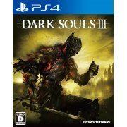 Dark Souls III (Japan)
