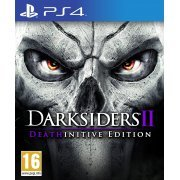 Darksiders II - Deathinitive Edition (Europe)