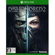 Dishonored 2 (Japan)