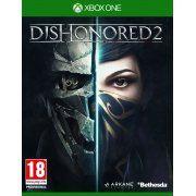 Dishonored 2 (Europe)