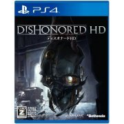 Dishonored HD (Japan)