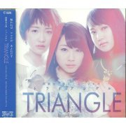 Engeki Joshi-bu Musical Triangle Original Soundtrack (Japan)