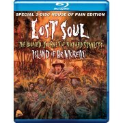 Lost Soul: Doomed Journey of Richard Stanley's (House of Pain Edition) (US)