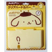 Pompompurin Hard Cover for New 3DS LL (Pompompurin) (Japan)