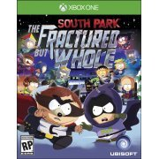 South Park: The Fractured But Whole (US)
