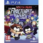 South Park: The Fractured But Whole (Europe)