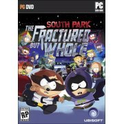 South Park: The Fractured But Whole (DVD-ROM) (US)